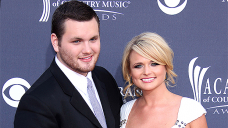 Miranda Lambert Finds How Her Homosexual Brother Inspired Unusual Remix Video With Shirtless Husband
