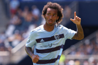 MLS notebook: Secondary transfer window closes (sorry, no Lionel Messi); new team tops power rankings