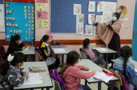 UNRWA to probe 10 staff members for anti-Israel hate speech
