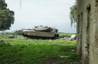 German man to pay €250,000 for hiding tank, Nazi-technology weapons