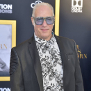 Andrew Dice Clay diagnosed with Bell's palsy