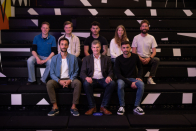 Bulk payments startup Comma raises $6M Seed round led by Octopus and Connect
