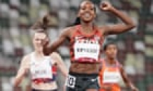 Tokyo 2020 Olympics: athletics and football finals plus more GB golds – are residing!