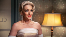 'Schmigadoon!'s Jane Krakowski Says The Countess Presentations Melissa That She 'Might seemingly Be' The 'Spoiled Man'
