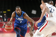 From basketball to baseball: what to watch in the final days of the Tokyo Olympics