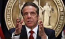 Cuomo aide files criminal complaint as governor's lawyer attacks investigation – as it happened