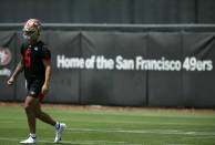 Kyle Shanahan: Trey Lance is going to play this year