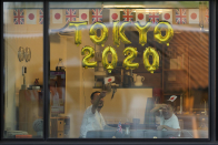 As Pandemic Olympics wane, Japan asks: What did Games imply?