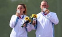 Crew USA top the Olympic medal table. Or is it China? Or … San Marino?