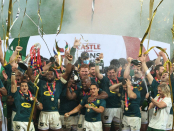 VICTORY! Springboks clinch British & Irish Lions series 2-1