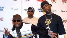 Boyz II Males's Wanya Morris & Shawn Stockman Whine What Fans Can Quiz From Vegas Shows