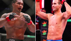 2021 PFL Playoffs 1: Make your predictions for Ray Cooper III vs. Rory MacDonald
