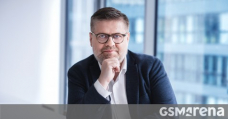 Interview: Xiaomi's Andrzej Gladki talks foldable phones and market expansion