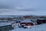 'A real fight:' Nursing shortage leading to health centre closures in Nunavut