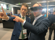 How virtual reality will change trading for pros and everyone else