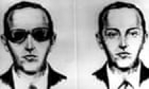 Crime historian digs for DB Cooper case proof: 'Authorities looked in wrong place'