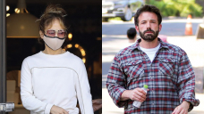 J.Lo Goes Furniture Looking Whereas Ben Visits His Adolescents After Romantic Dinner Date — Photos