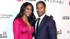 Kenya Moore Files For Divorce From Husband Marc Daly & Petitions For Important Custody Of Brooklyn