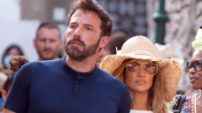 Jennifer Lopez Hyperlinks Fingers With Ben Affleck On WeHo Date Night time After European Getaway – Photography