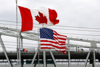 Canada set to welcome fully vaccinated U.S. travellers as border rules ease