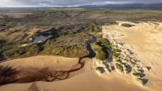 Tasmania makes call on divisive 4WD tracks