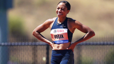 Allyson Felix Desires To Be 'Most up-to-date In The 2nd' After Turning into Most Adorned Lady In Olympic Be conscious History