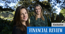Feminine VC partners emerge to ride the tech wave