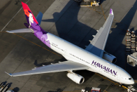 Hawaiian Airlines will require U.S. employees to be vaccinated against Covid-19, joining other airlines