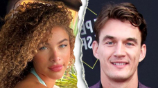 Camila Kendra 'Broke Off' Her Relationship With Tyler Cameron