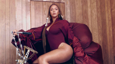 Beyoncé Sizzles In A Fitted Denim Jumpsuit For Engaging Contemporary Ivy Park Rodeo Advert — Scrutinize Picture