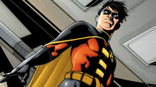 Robin Comes Out As Bisexual In New Batman Droll