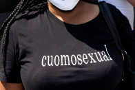 """Diving Into the Subconscious of the """"Cuomosexual"""""""