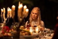 '9 Ideal Strangers' star Manny Jacinto praises Nicole Kidman's leadership during quarantine hardship