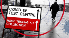 COVID-19: UK records 23,510 new coronavirus cases and 146 more deaths, daily figures show