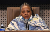 Nosiviwe Mapisa-Nqakula chosen as ANC's candidate for Nationwide Assembly speaker