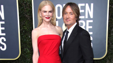 Nicole Kidman Finds How Her 'Artist' Husband Keith Urban Feels About Her Sex Scenes In Movies