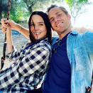 'With no waste in sight Accepted!' Sophia Bush's Fiance Grant Hughes Gushes Over Bride-To-Be