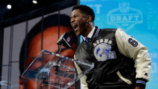 Extinct NFL player Nate Burleson becomes 'CBS This Morning' co-host