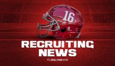 Alabama recruiting: Four-superstar RB Trevor Etienne cuts list to 5