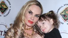 Coco Austin Calls 5-Year-Worn Daughter A 'Boob Freak' Amid Breastfeeding Backlash