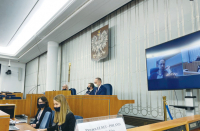 Polish parliament approves draconian Holocaust anti-restitution law