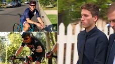 P-plater Nicholas Parker who killed two cyclists escapes conviction over Richmond crash