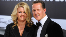 Schumacher living with 'penalties'