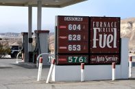 As gas prices rise, White Condo says OPEC action is 'simply not adequate,' calls for FTC scrutiny