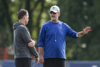 5 takeaways from Colts' training camp practice No. 12