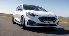 Mountune Takes Ford Focal point ST Up To 360bhp