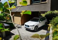 The BMW iX3 is another very welcome electric SUV in Australia by end of 2021