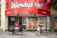 Wendy's to open 700 ghost kitchens by 2025 with commence-up Reef