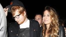 Ed Sheeran Shares Secret To His 'Runt' Marriage ceremony To Cherry Seaborn: 'No One Knew'