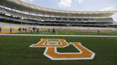 Baylor infractions decision comes amid scrutiny of NCAA role